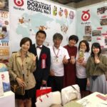 2nd Japan's Food Export Fair – Makuhari Messe, Chiba, Japan